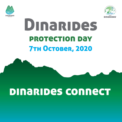 On the occasion of the October 7th, Dinarides Protection Day